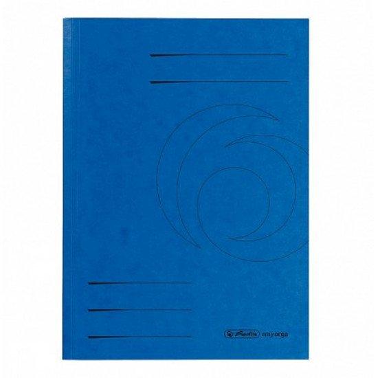 Dosar plic color GP albastru